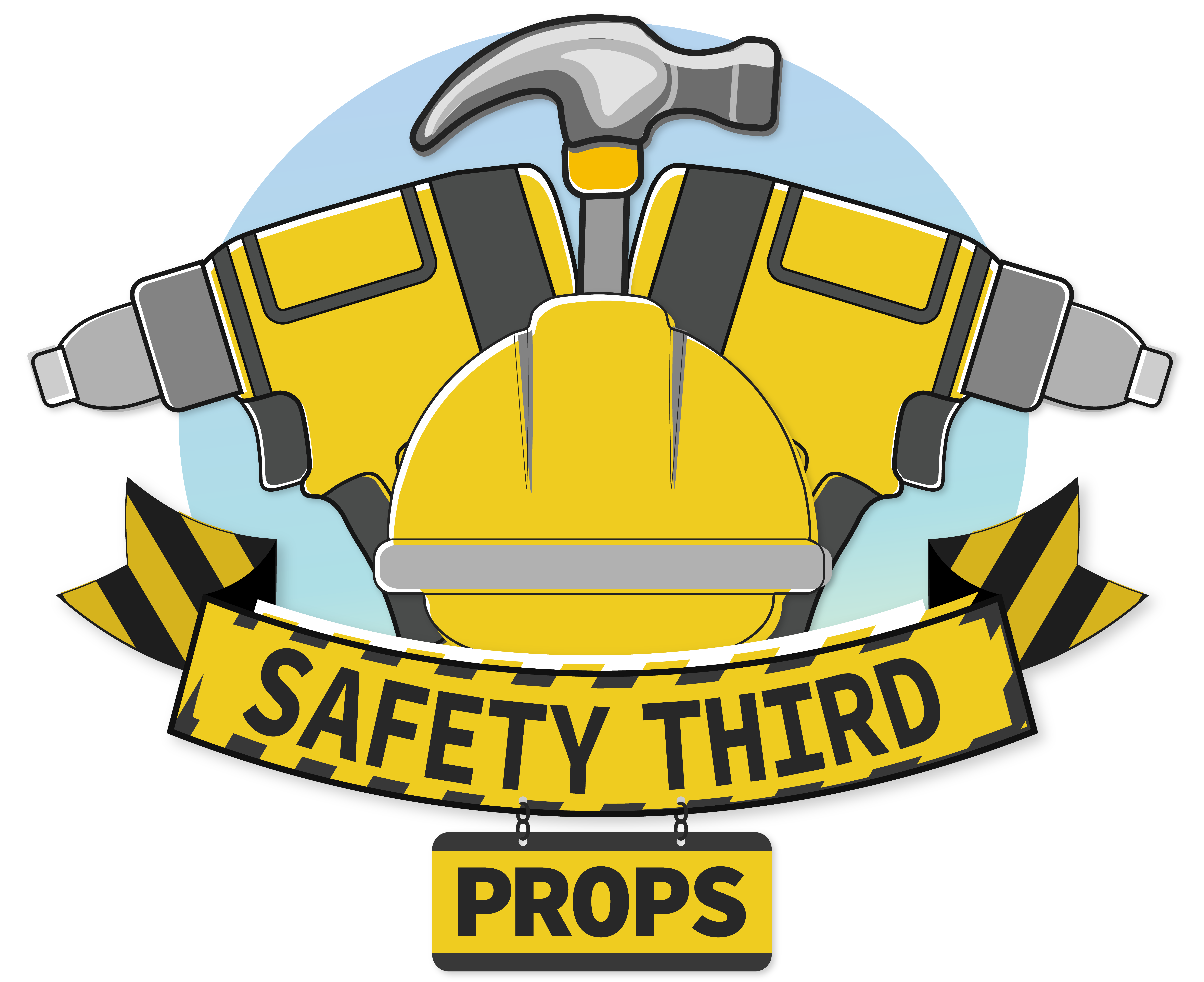 Safety Third Props